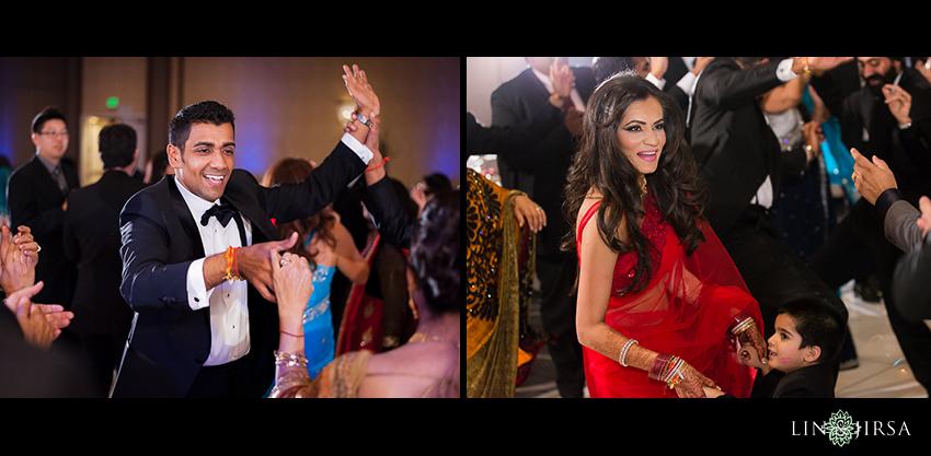28-hyatt-long-beach-indian-wedding-photographer-wedding-reception-dancing-shots