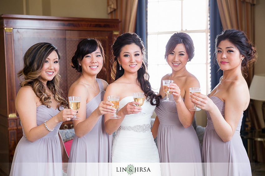 31-millennium-biltmore-hotel-los-angeles-wedding-photographer-bride-with-bridesmaids