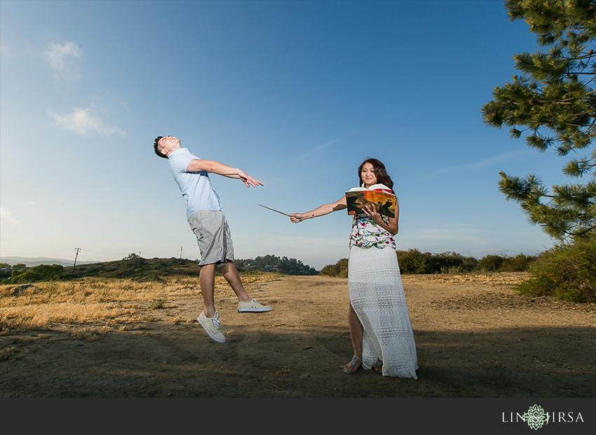 12-fun-orange-county-engagement-photos