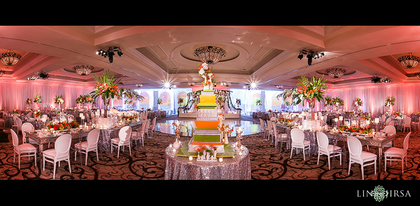 16-st-regis-monarch-beach-indian-wedding-reception-photos
