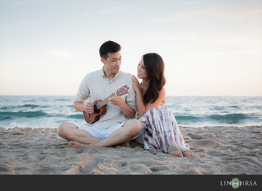11-gorgeous-santa-monica-beach-orange-county-engagement-photography