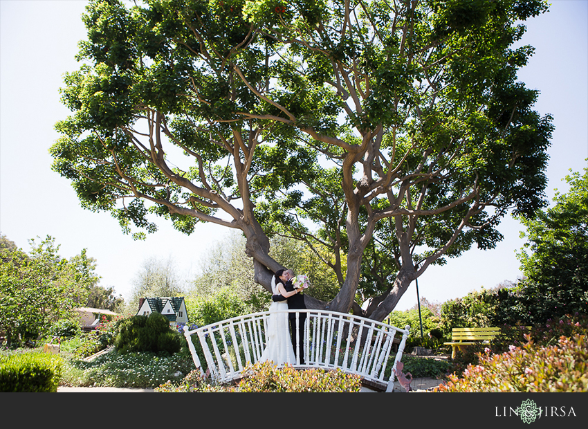 12 South Coast Botanic Garden Palos Verdes Peninsula Wedding Photographer
