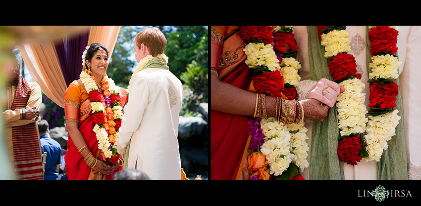 17-gorgeous-four-seasons-westlake-village-indian-ceremony-photos