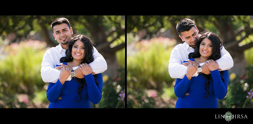 04-lovely-mission-san-juan-capistrano-indian-engagement-pictures