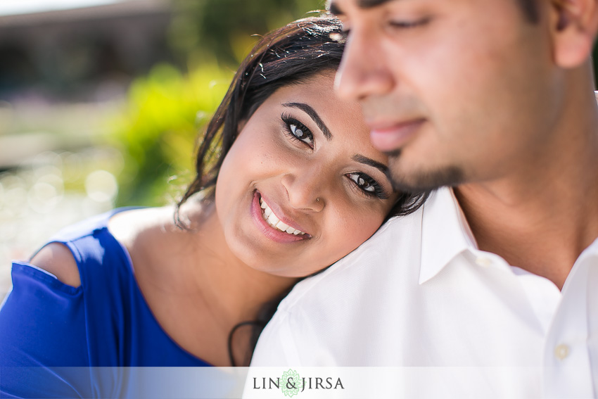 07-lovely-mission-san-juan-capistrano-indian-engagement-pictures