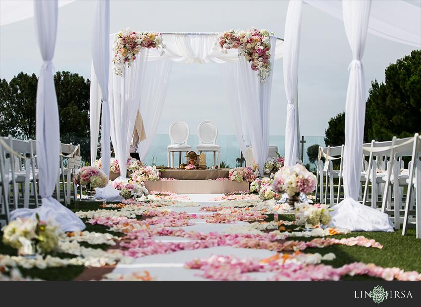 12 Laguna Cliffs Marriott Indian Wedding Photographer