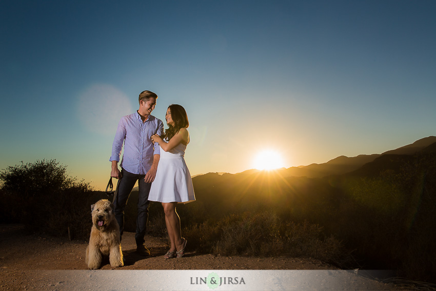 11-gorgeous-santa-monica-engagement-photos