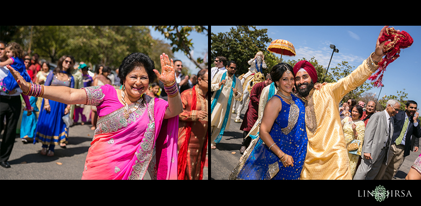 13-beautiful-baraat-wedding-photos