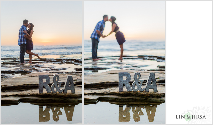 15-fun-romantic-crystal-cove-engagement-photographer