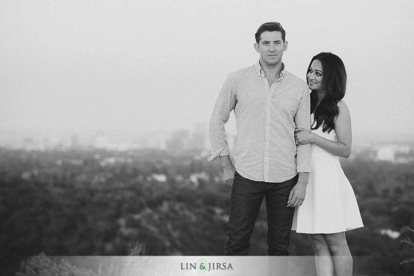 15-gorgeous-santa-monica-engagement-photos
