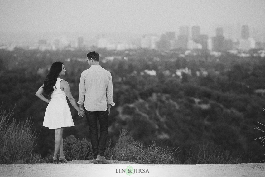 16-gorgeous-santa-monica-engagement-photos