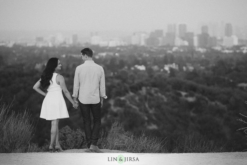 16-gorgeous-santa-monica-engagement-photos