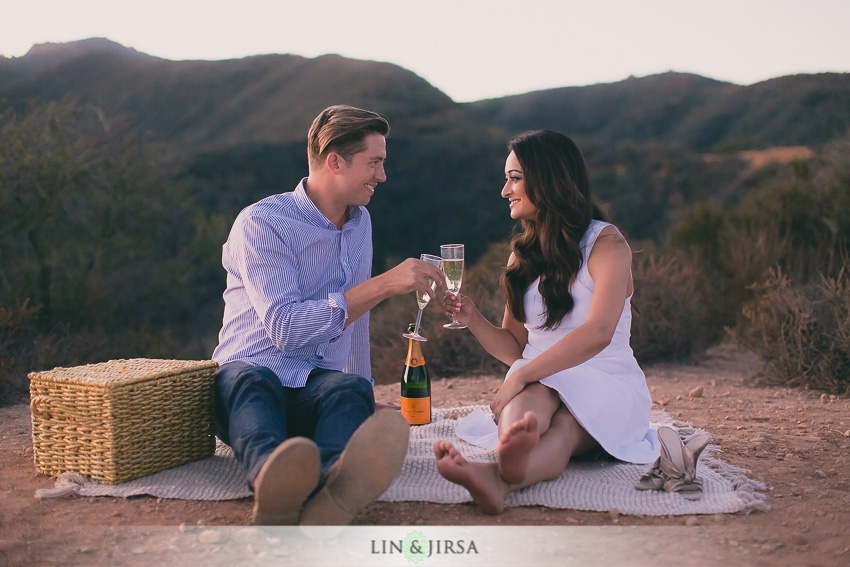 18-gorgeous-santa-monica-engagement-photos
