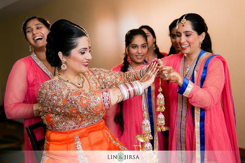 03-hyatt-regency-orange-county-indian-wedding-photographer