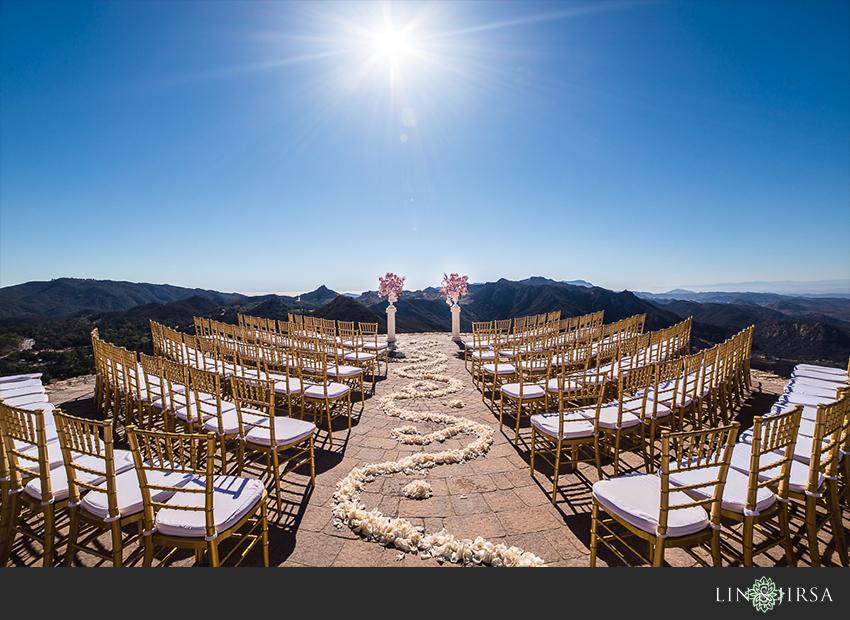 15 Beautiful Outdoor Wedding Photos