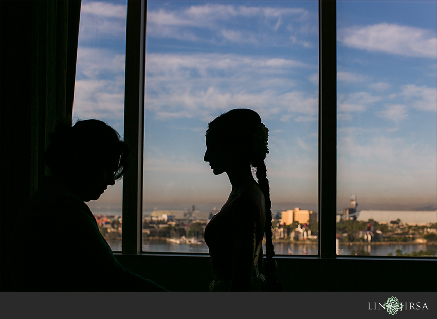 003-hyatt-regency-long-beach-indian-wedding-photographer-getting-ready-photos