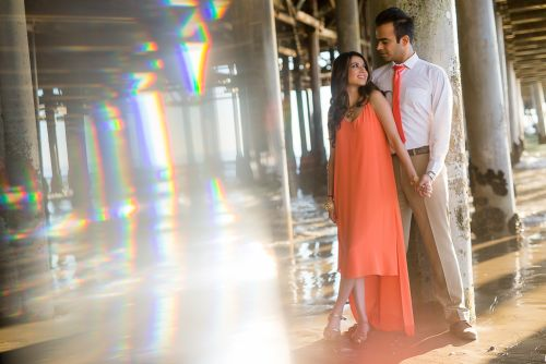0034-RD-Santa-Monica-Beach-Engagement-Photography