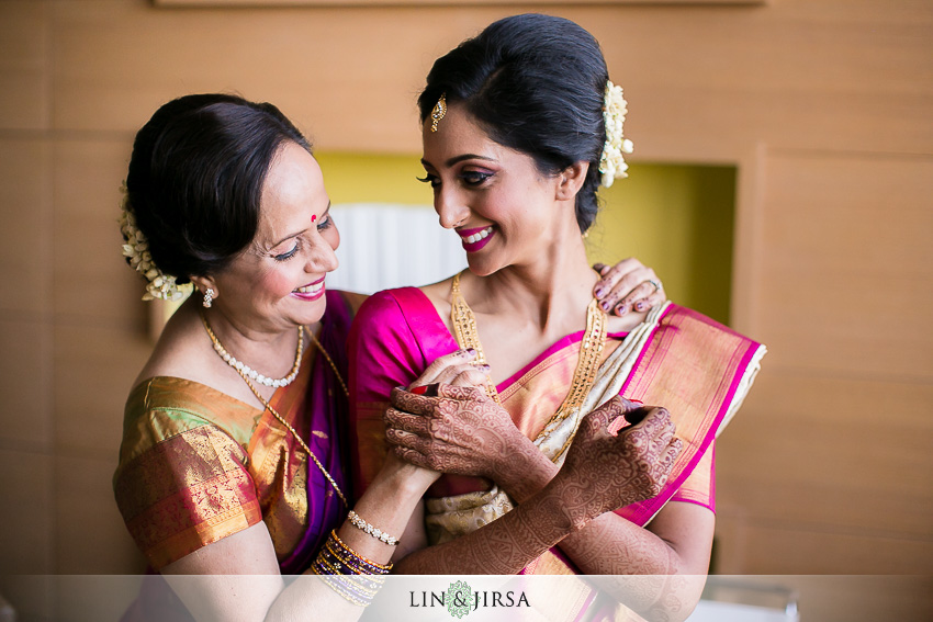 004-hyatt-regency-long-beach-indian-wedding-photographer-getting-ready-photos