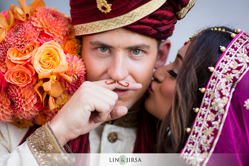 012-the-london-west-hollywood-indian-wedding-photographer-first-look-couple-session-photos