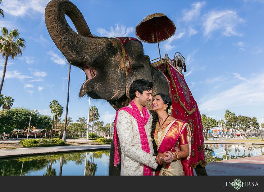 016-hyatt-regency-long-beach-indian-wedding-photographer-first-look-couple-session-photos