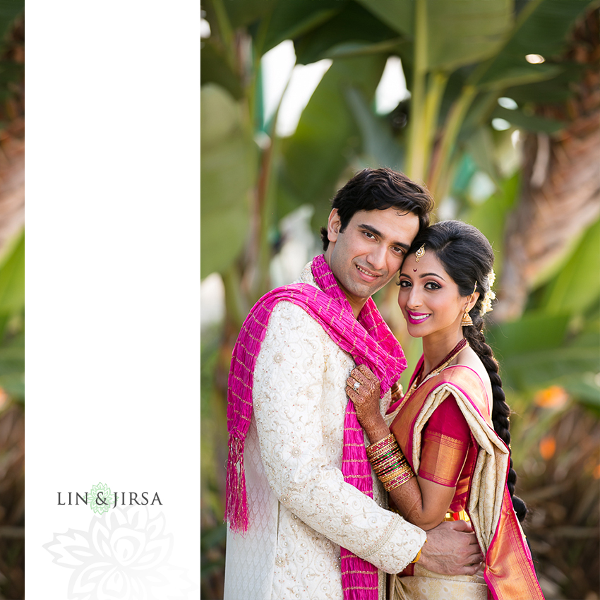 018-hyatt-regency-long-beach-indian-wedding-photographer-first-look-couple-session-photos