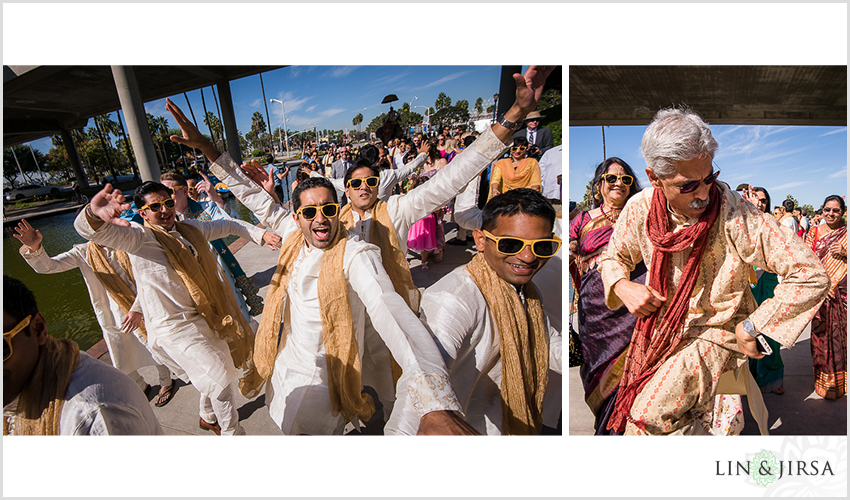 020-hyatt-regency-long-beach-indian-wedding-photographer-baraat-photos