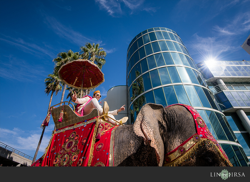 021-hyatt-regency-long-beach-indian-wedding-photographer-baraat-photos