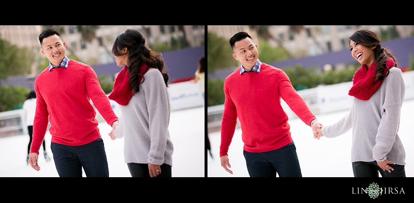 05-fun-romantic-los-angeles-ice-skating-engagement-photos