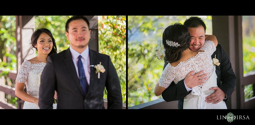07-the-langham-huntington-pasadena-wedding-photographer-first-look-couple-session-photos