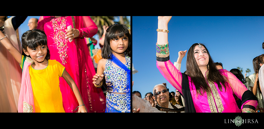 08-loews-coronado-bay-resort-indian-wedding-photographer-baraat-photos