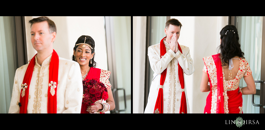 09-hyatt-regency-huntington-beach-indian-wedding-photographer-first-look-couple-session-photos