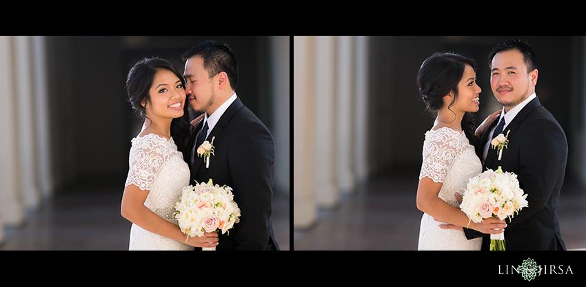 11-the-langham-huntington-pasadena-wedding-photographer-first-look-couple-session-photos