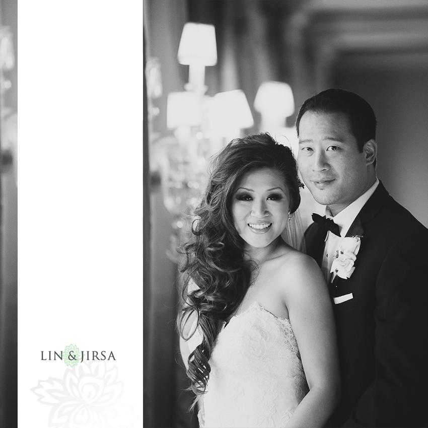 12-the-langham-huntington-pasadena-wedding-photographer-first-look-wedding-party-couple-session-photos