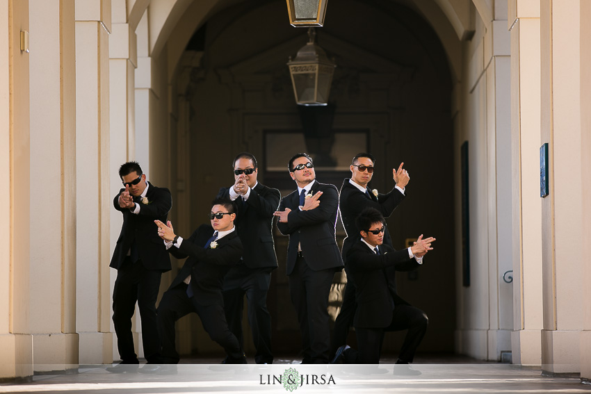 15-the-langham-huntington-pasadena-wedding-photographer-wedding-party-photos