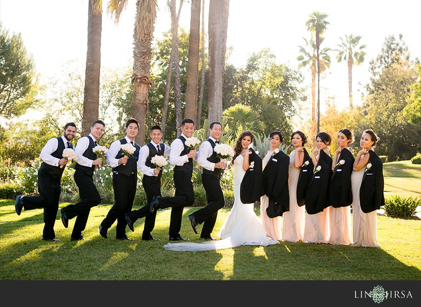 16-the-langham-huntington-pasadena-wedding-photographer-first-look-wedding-party-couple-session-photos