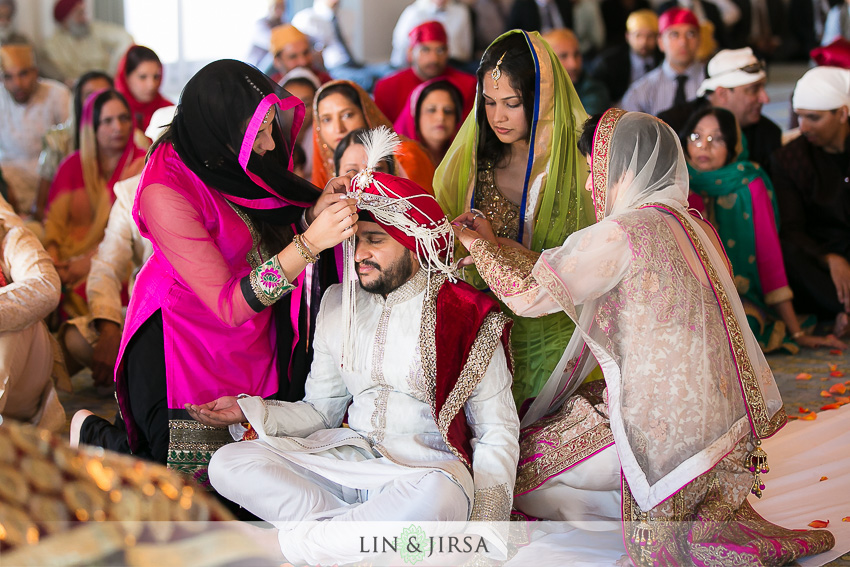 17-loews-coronado-bay-resort-indian-wedding-photographer-wedding-ceremony-photos