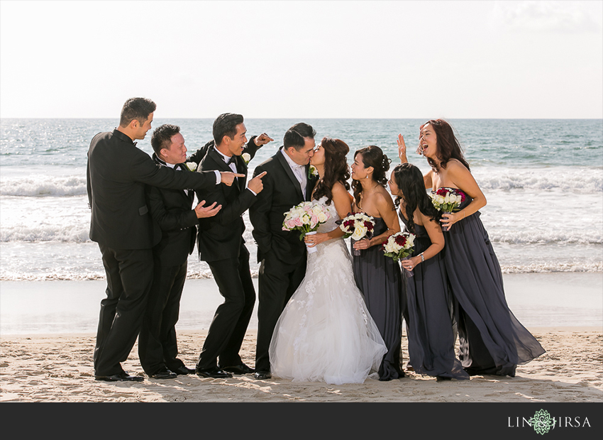 17-st-monica-catholic-church-santa-monica-wedding-photographer-wedding-party-photos
