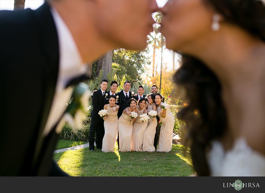 17-the-langham-huntington-pasadena-wedding-photographer-first-look-wedding-party-couple-session-photos