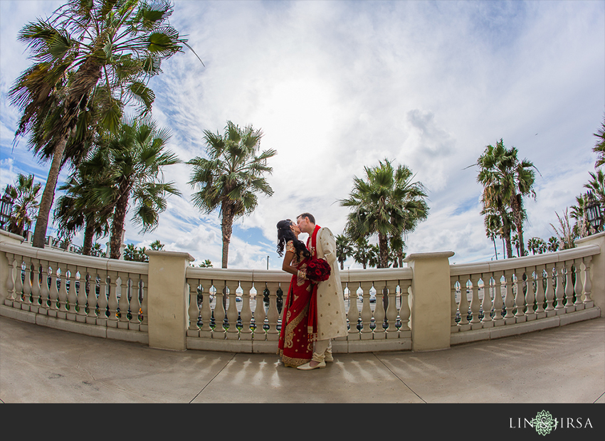 18-hyatt-regency-huntington-beach-indian-wedding-photographer-first-look-couple-session-photos