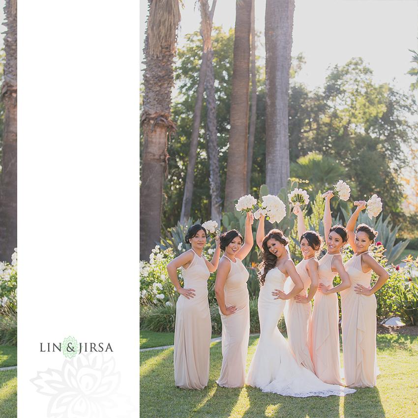 19-the-langham-huntington-pasadena-wedding-photographer-first-look-wedding-party-couple-session-photos