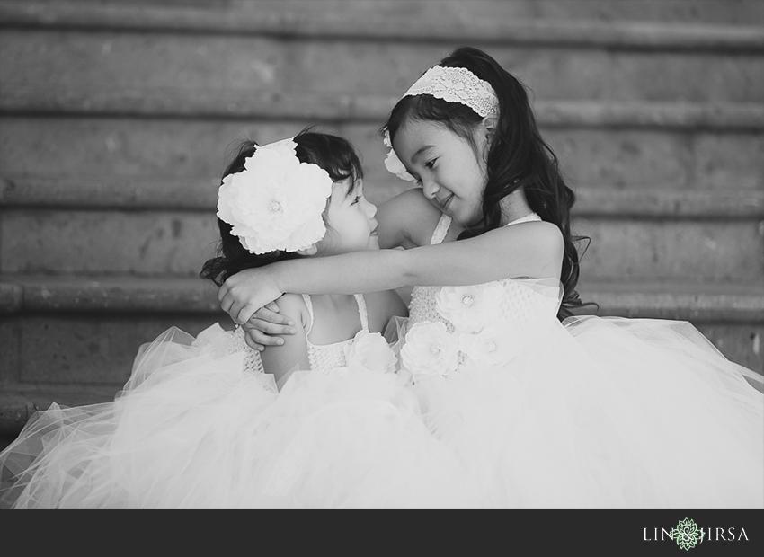23-the-langham-huntington-pasadena-wedding-photographer-first-look-wedding-party-couple-session-photos
