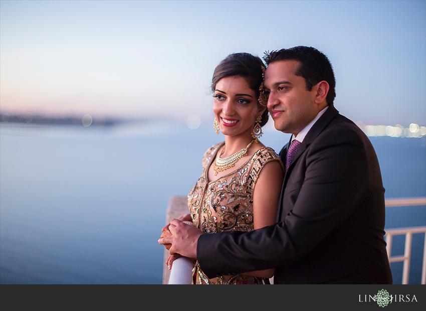 30-loews-coronado-bay-resort-indian-wedding-photographer-couple-session-wedding-party-photos
