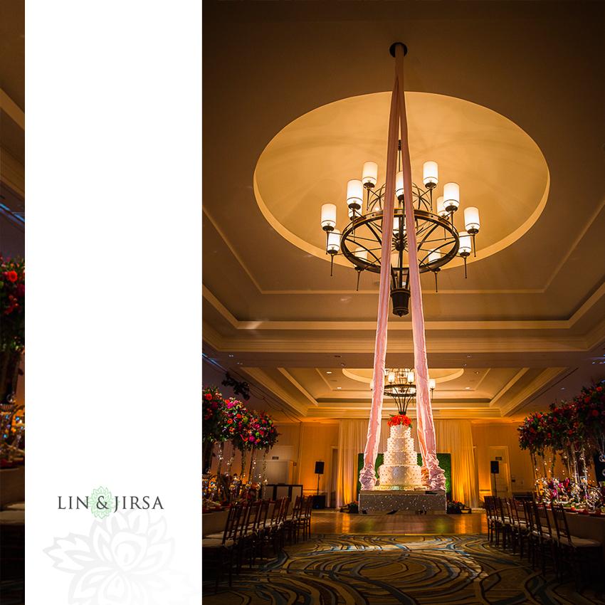 35-loews-coronado-bay-resort-indian-wedding-photographer-wedding-reception-photos