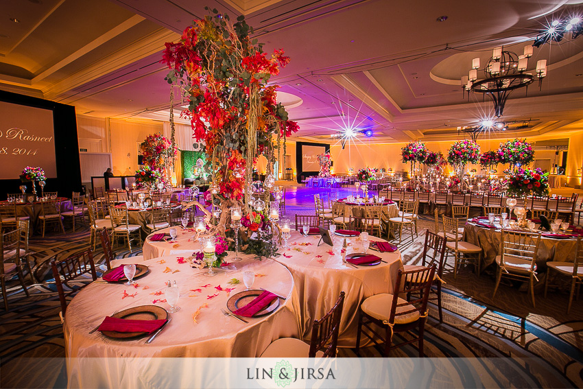 37-loews-coronado-bay-resort-indian-wedding-photographer-wedding-reception-photos