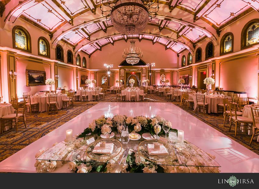 37-the-langham-huntington-pasadena-wedding-photographer-first-look-wedding-reception-photos