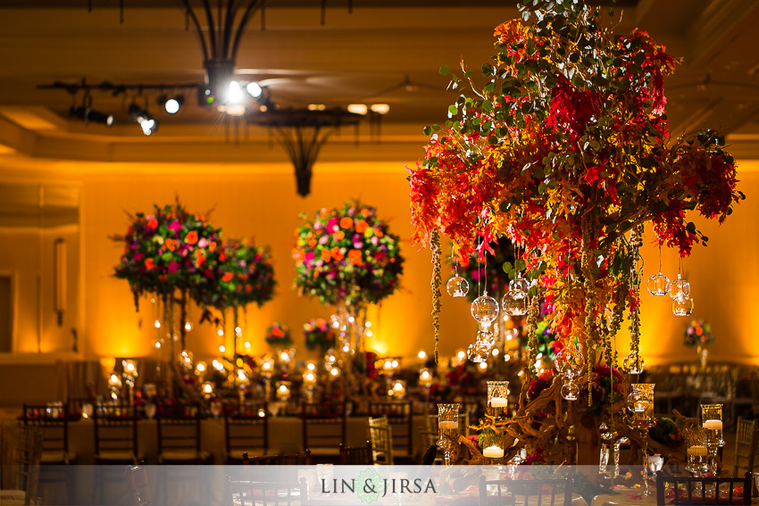 39-loews-coronado-bay-resort-indian-wedding-photographer-wedding-reception-photos