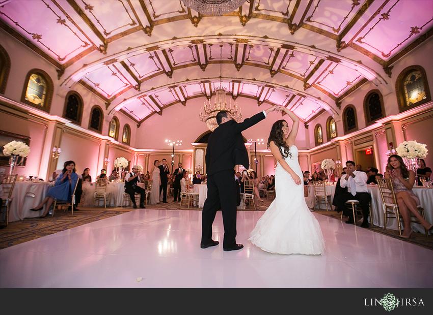 41-the-langham-huntington-pasadena-wedding-photographer-first-look-wedding-reception-photos