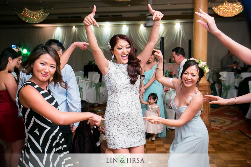 44 Los Angeles Wedding Reception Photographer