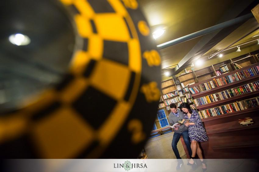 02-los-angeles-union-station-engagement-photographer