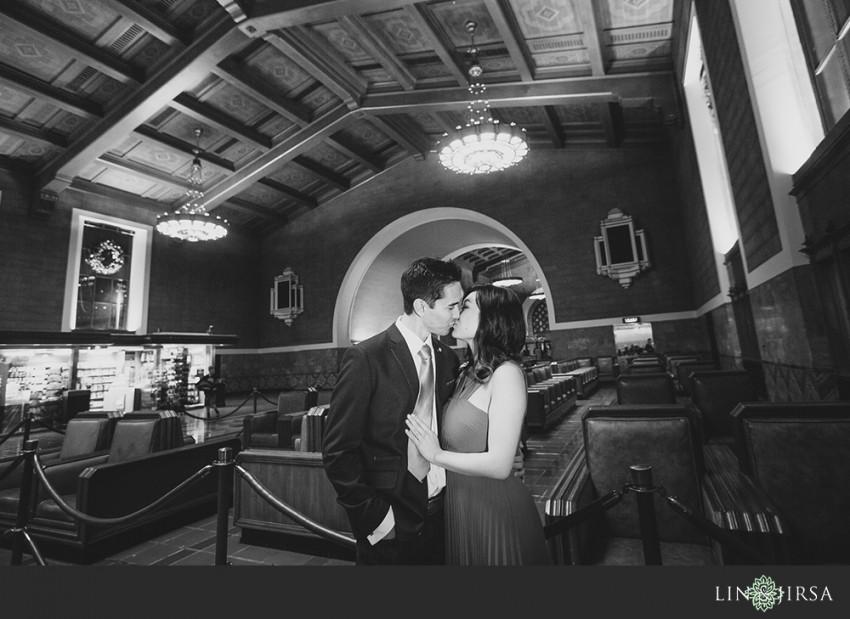 12-los-angeles-union-station-engagement-photographer